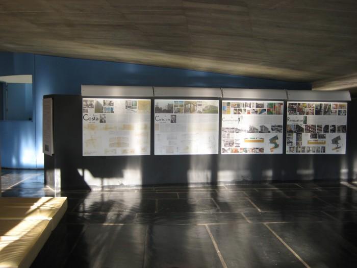Expo Permanente Maison du Bresil