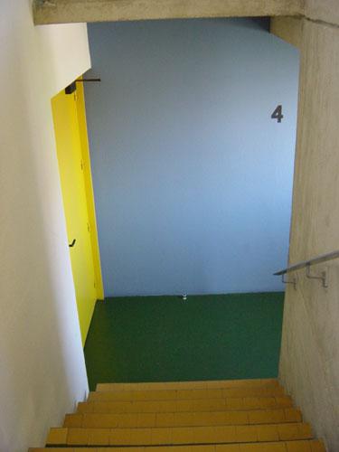 escalier010