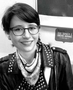 Laura Mascaro