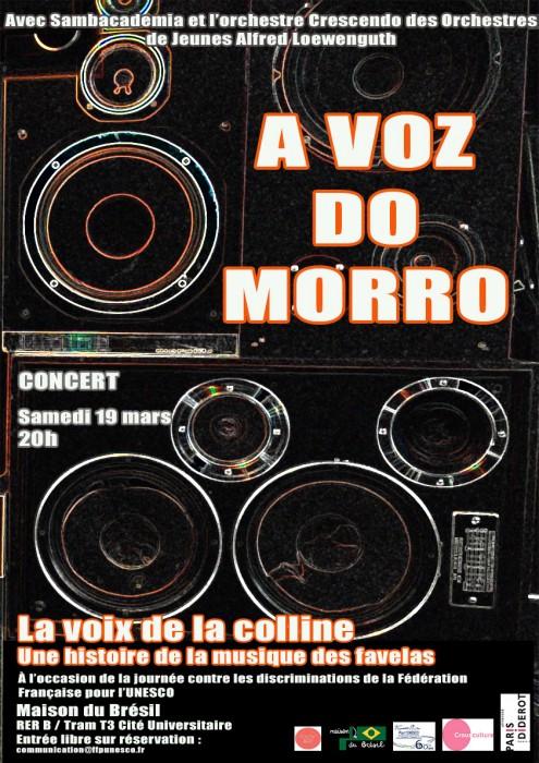 A_Voz_do_Morro_Affiche