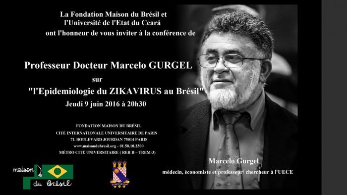 COMVITE MARCELO PARIS FRANCAIS
