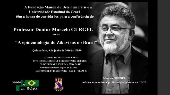 CONVITE MARCELO PARIS EM PORTUGUES