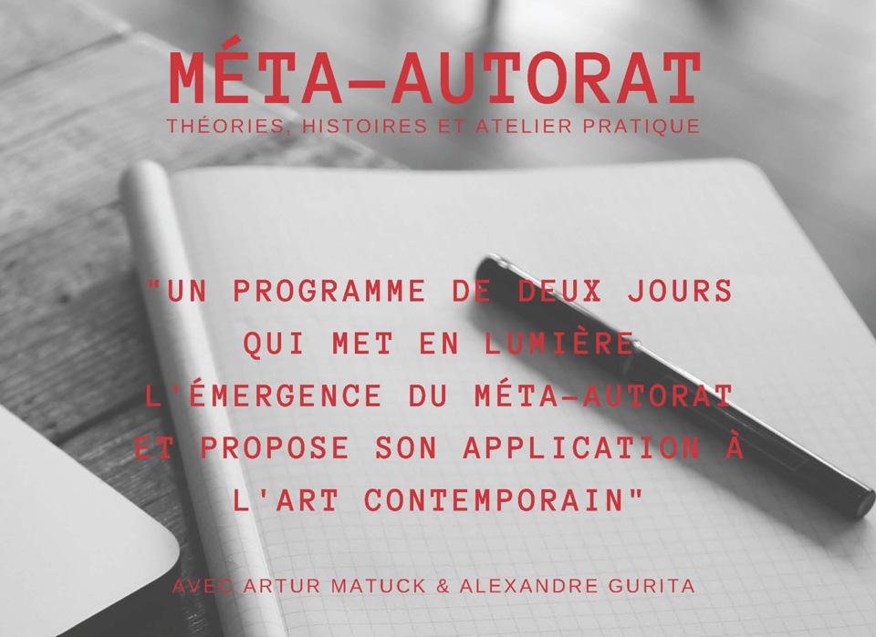 Conference_Meta-autorat