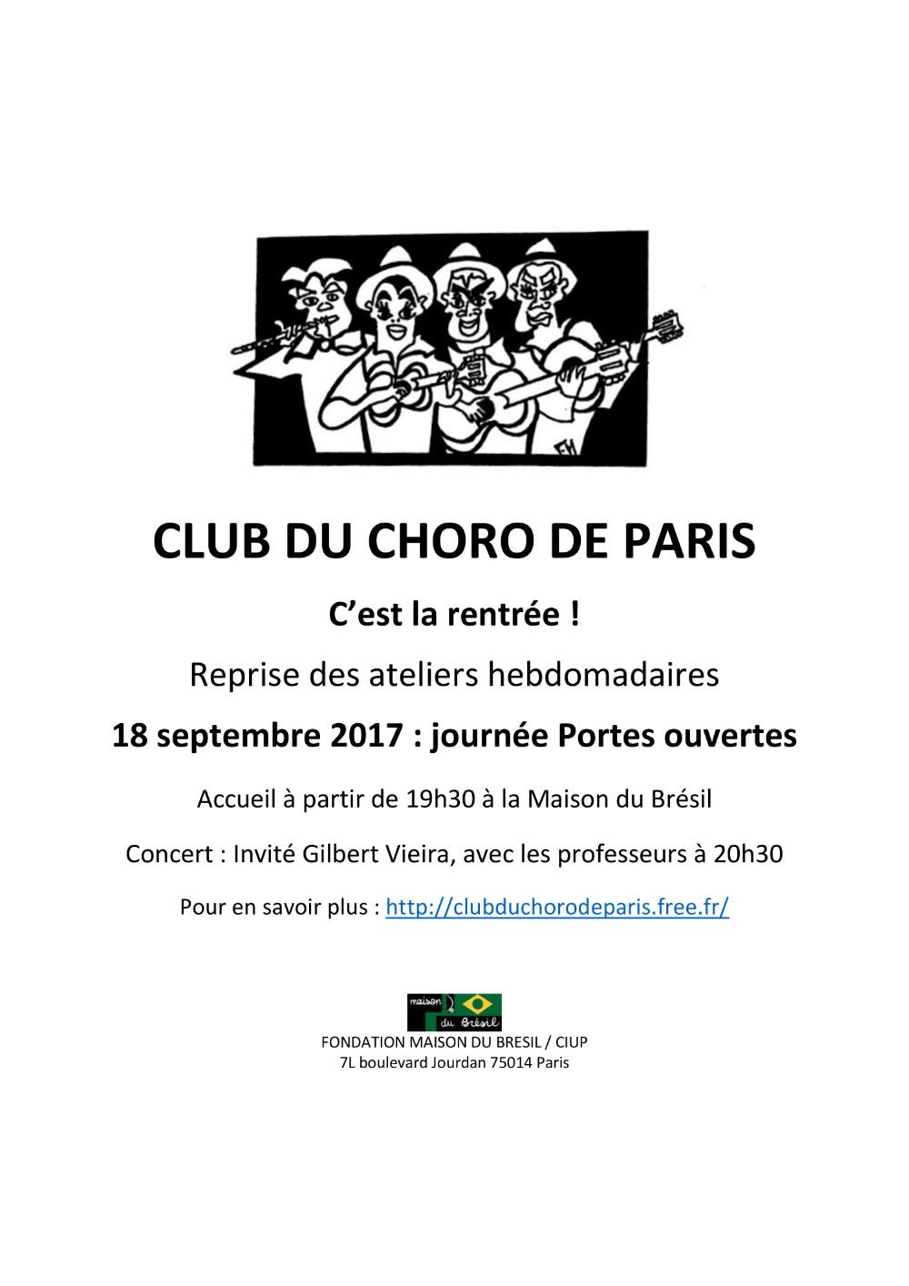 2017.09.18 club choro